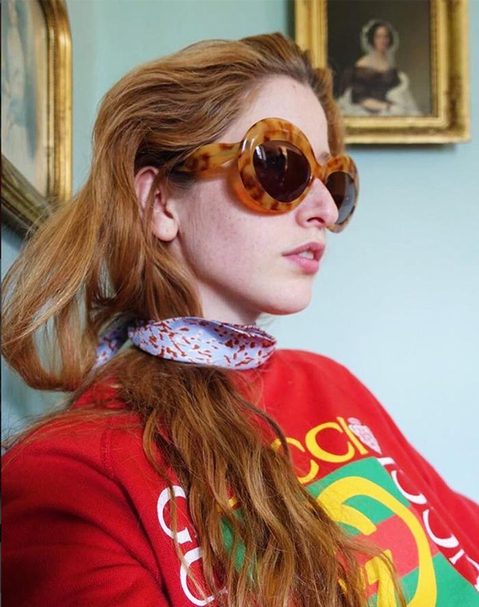 How to feel confident in clothes: Stella Von Senger