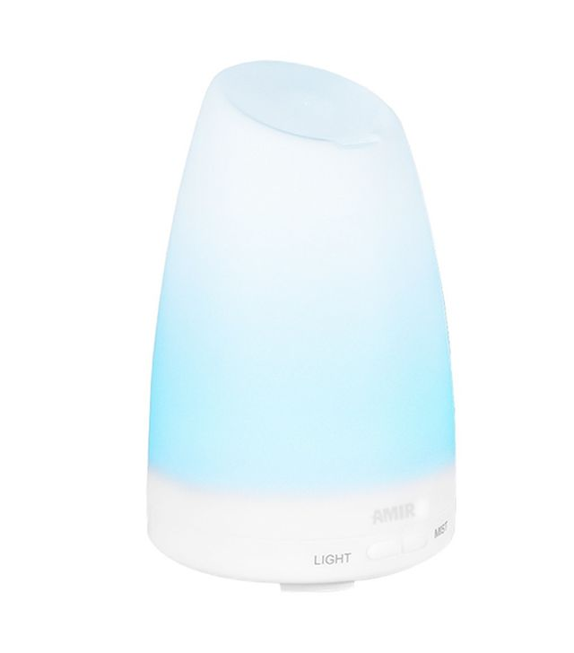 Best humidifier: AMIR Ultrasonic Aroma Diffuser