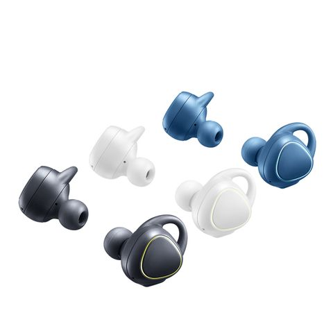 Gear IconX Wireless Fitness Headphones