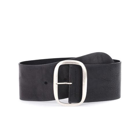 Tikky Leather Belt