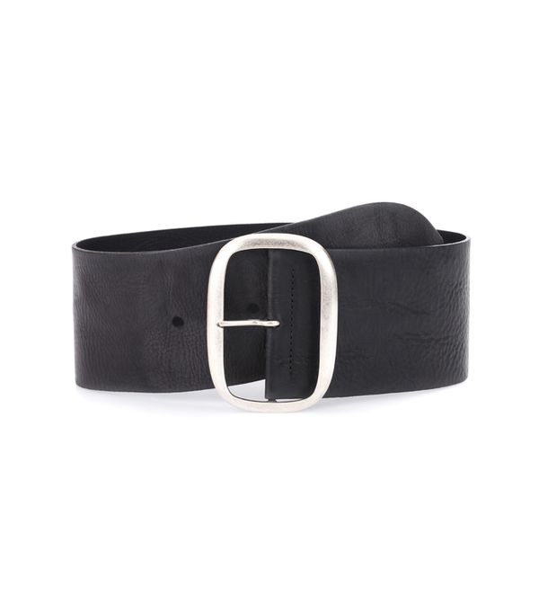 Isabel Marant Tikky leather belt