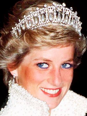 This Is the Reason Princess Diana Stopped Wearing Blue Eyeliner