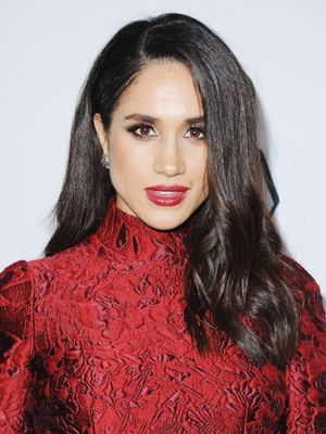Meghan Markle Speaks About Her Relationship with Prince Harry For the First Time