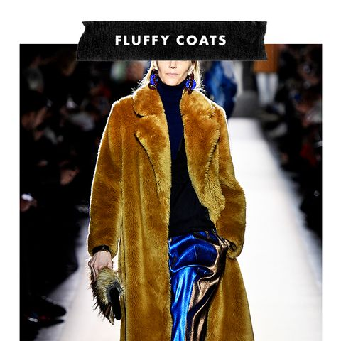 Fall Trend Forecasting: Prepare to See These 6 Pieces All Over