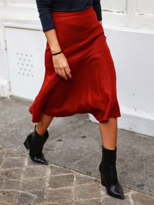 #TuesdayShoesday: 7 Boots We're Buying This Fall