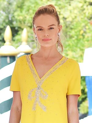 Kate Bosworth Proves These Trends Are Chic