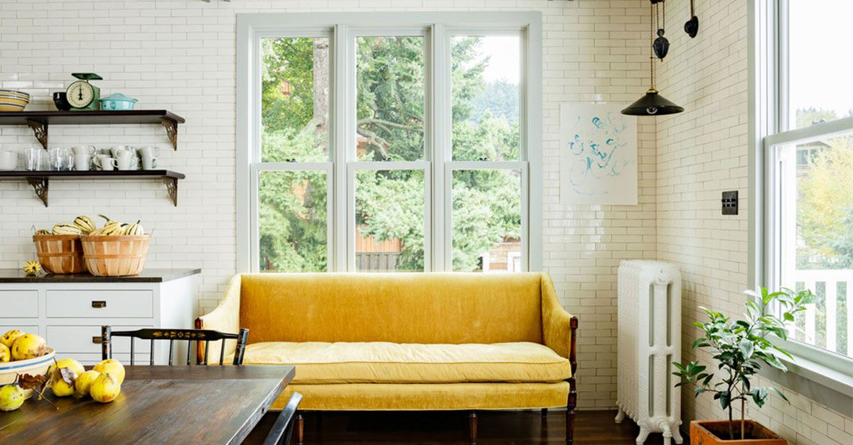 How To Design With Mustard Yellow Like A Pro | MyDomaine AU