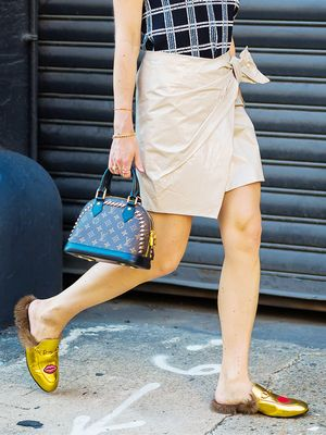 9 Backless Loafers for Every Budget