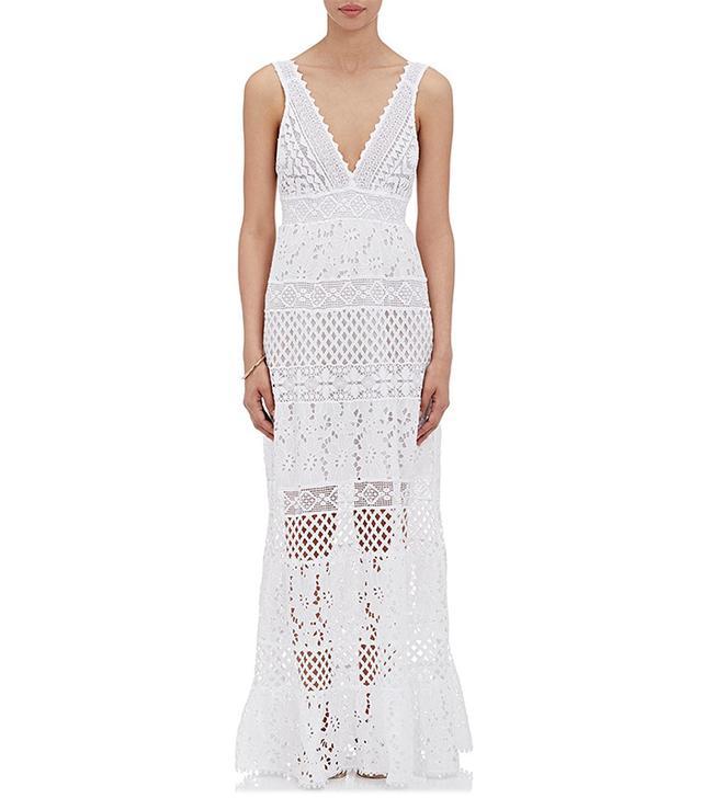 Women's Cassiopeia Maxi Dress
