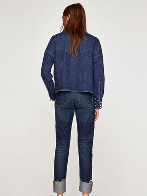 The Zara Jeans Everyone Will Own This Fall
