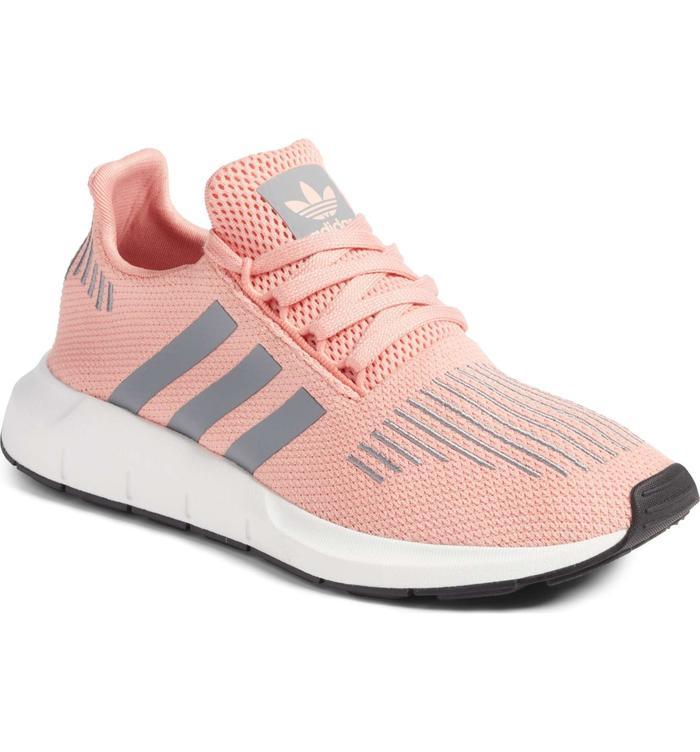 Swift Run Sneaker by Adidas Originals