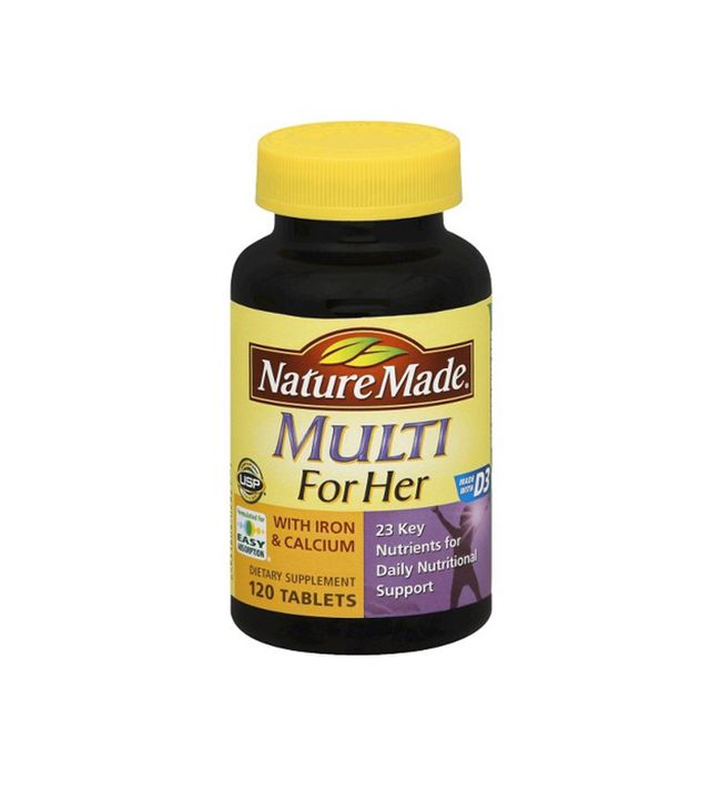NatureMade Multi for Her