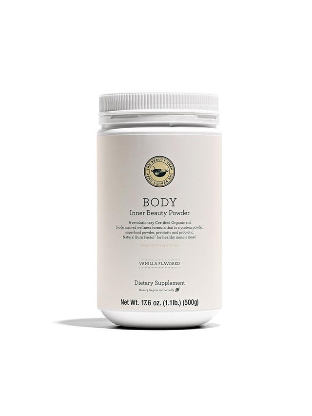 Best Protein Powder The Beauty Chef Body Inner Beauty Powder