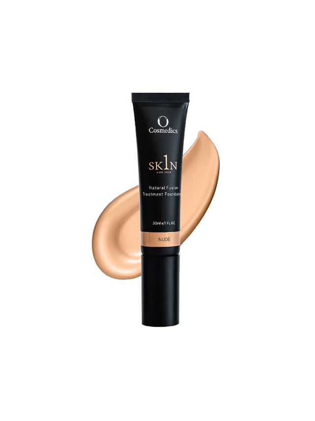 Best Foundation for Combination Skin O Cosmedics One Skin