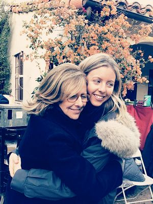 How Nancy Meyers and Her Daughter Are Paving the Way for Women in Hollywood