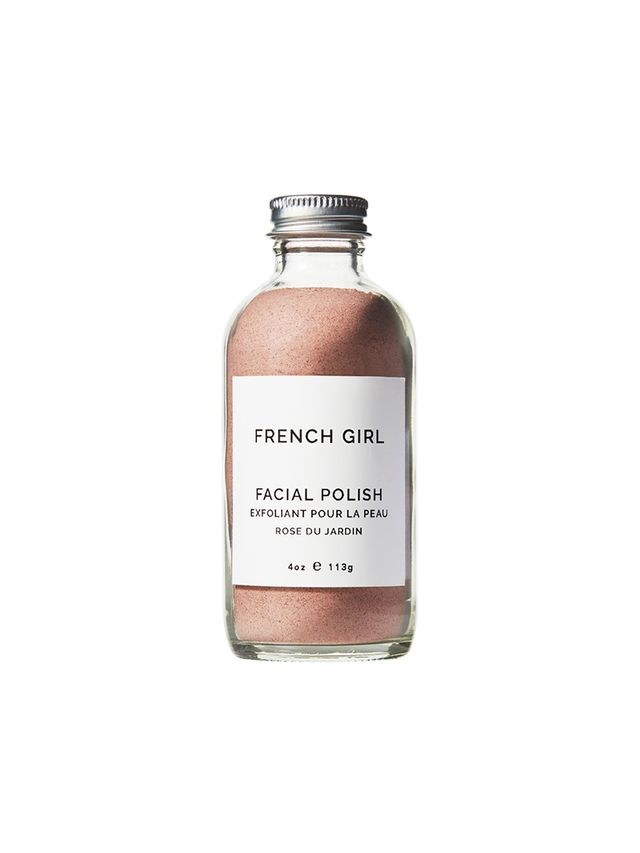 Best Exfoliant for Sensitive Skin French Girl Organics Facial Polish