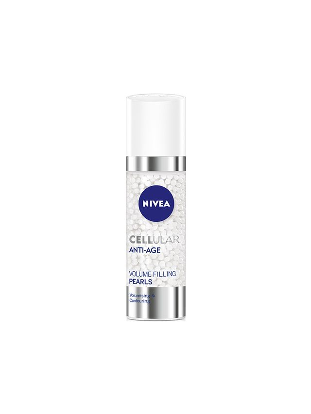 Best Serum for Normal Skin Nivea Cellular Anti-Age Pearls