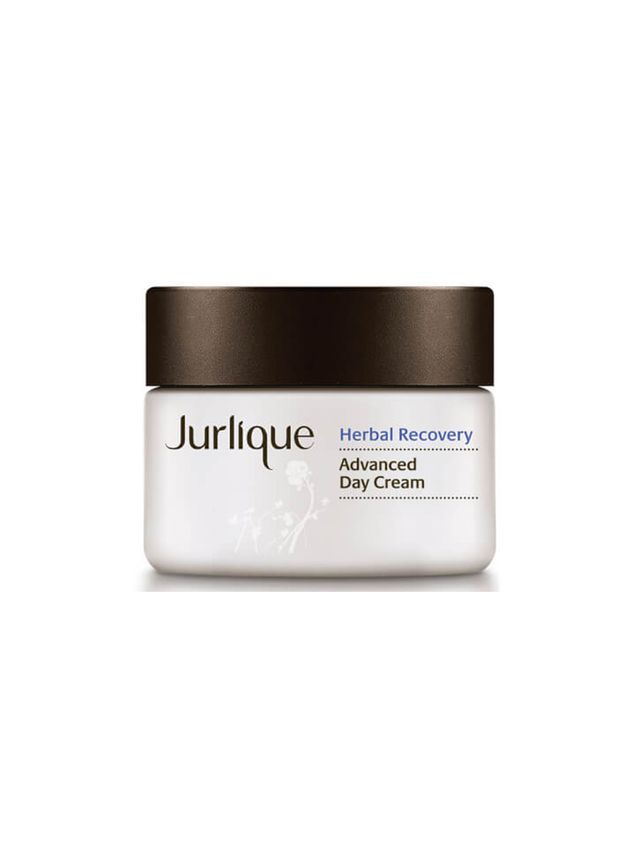 Best Moisturiser for Normal Skin Jurlique Herbal Recovery Advanced Day Cream