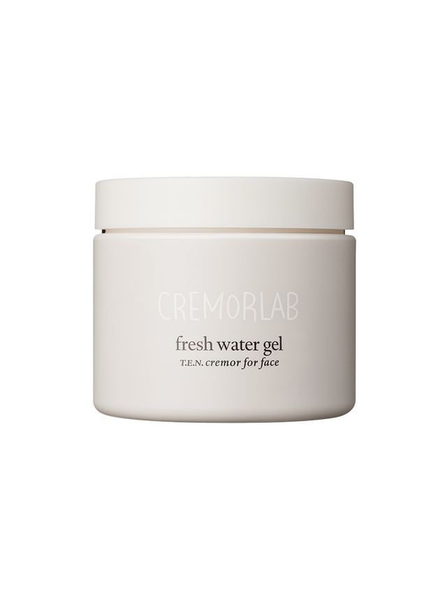 Best Moisturiser for Oily Skin Cremorlab Fresh Water Gel