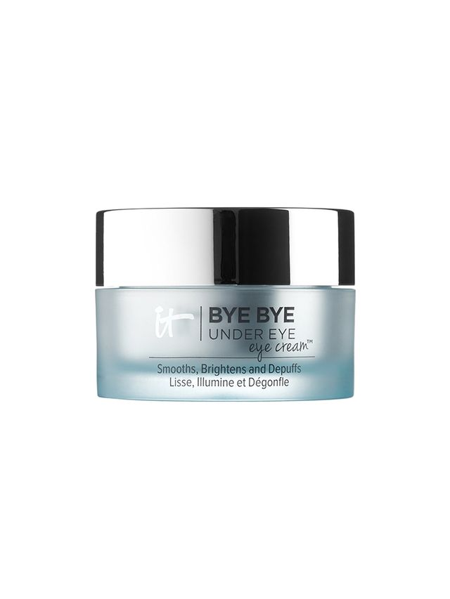 Best Eye Product It Cosmetics Bye Bye Under Eye Eye Cream