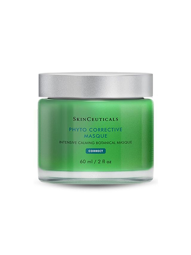 Best Face Mask for Sensitive Skin SkinCeuticals Phyto Corrective Masque