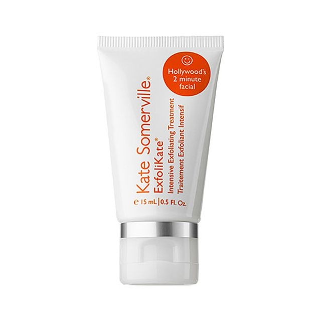 Kate Somerville ExfoliKate® Intensive Exfoliating Treatment - how to get rid of blackheads in ears
