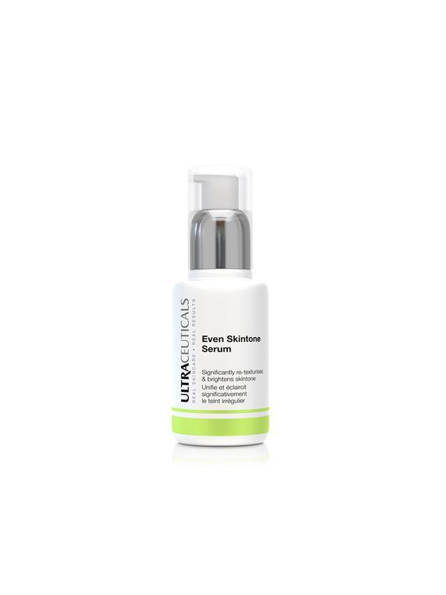 Ultraceuticals Even Skintone Serum
