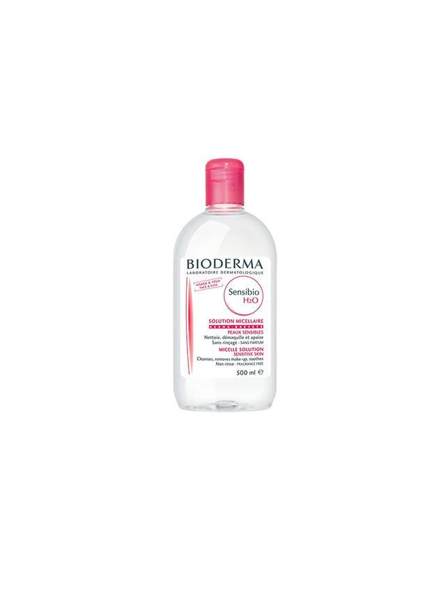 Bioderma Sensibio H20 Solution Micellaire Cleanser
