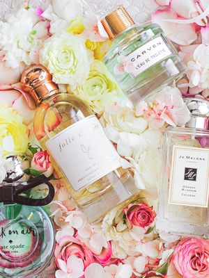 A Top Fragrance Expert Explains What 6 Fragrance Buzzwords Actually Mean