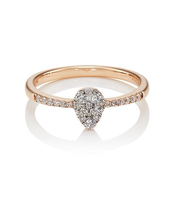 old Hollywood engagement rings