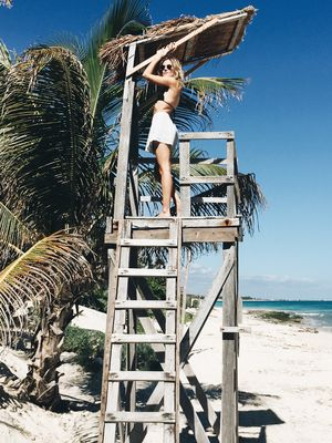 How to See the Best of Tulum, Mexico's Chicest Beach Town
