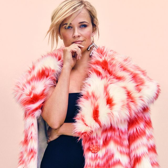 Reese Witherspoon Shares Her Best Career Advice for Ambitious Young Women
