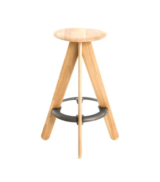 Tom Dixon Slab Stool