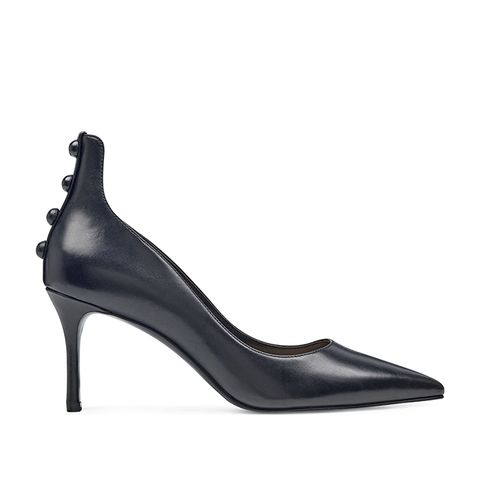 Maqui Pointy Toe Pumps