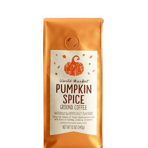 Pumpkin Spice Blend Coffee