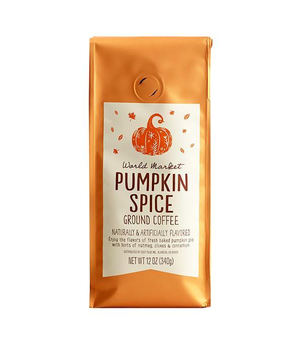 World Market® Pumpkin Spice Blend Coffee, 12 oz. by World Market