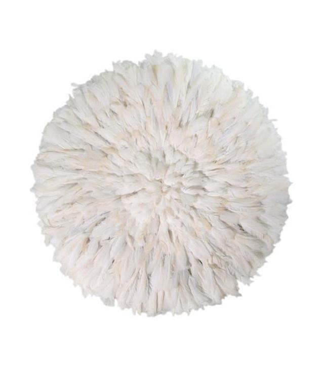 Juju Boutik Feather Juju Hat