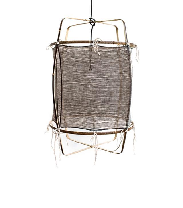 Nelson Sepulveda Z11 Cashmere Pendant Lamp