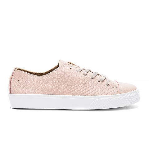 Atacama Fashion Sneaker in Blush