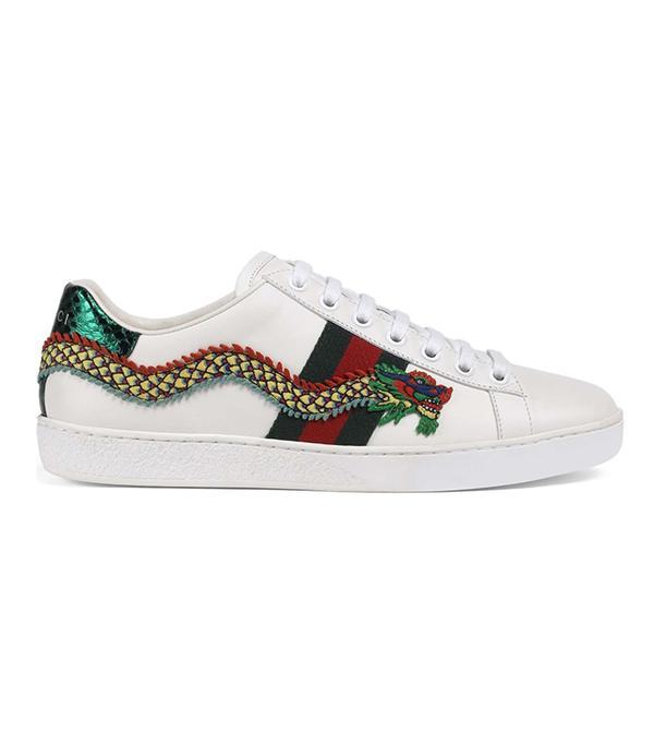 New Ace Dragon Sneaker