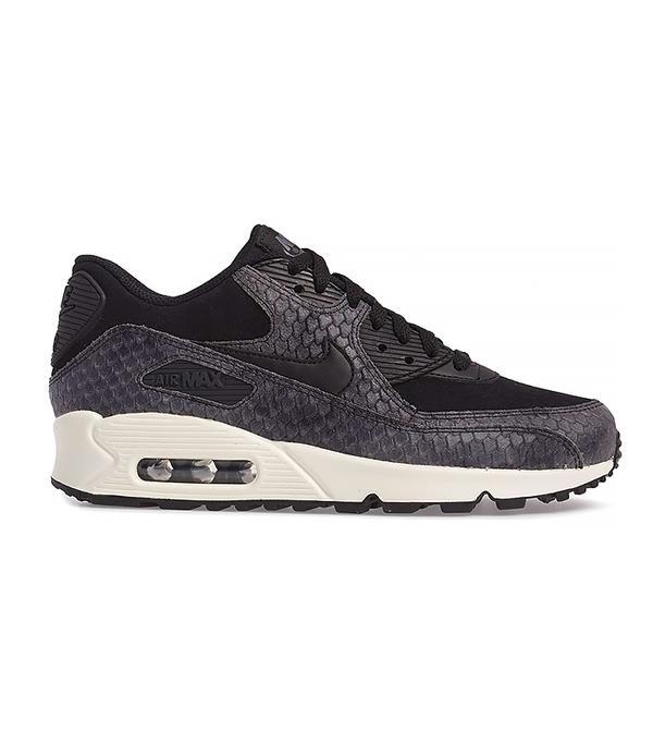 Air Max 90 Embossed Premium Sneaker