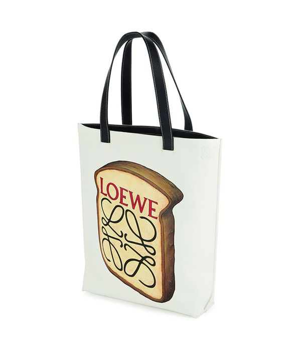 Toast Logo Canvas Tote Bag