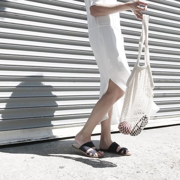 The Tote: The French-Girl Staple What It Means: This summer our Instagram feed was filled with this chic (and affordable) tote. If this style has been your go-to, you're not just on top...