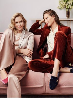 Here's Karlie Kloss's Advice for Young Models