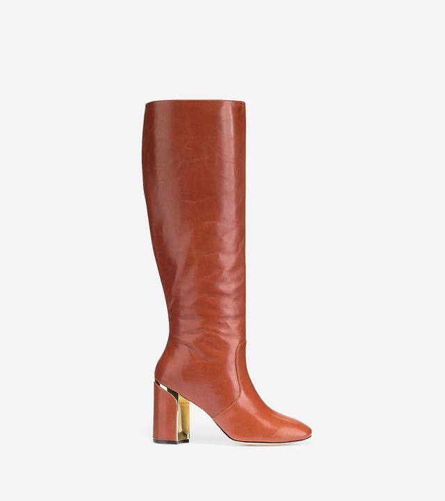 Cole Haan Collection Tall Boot