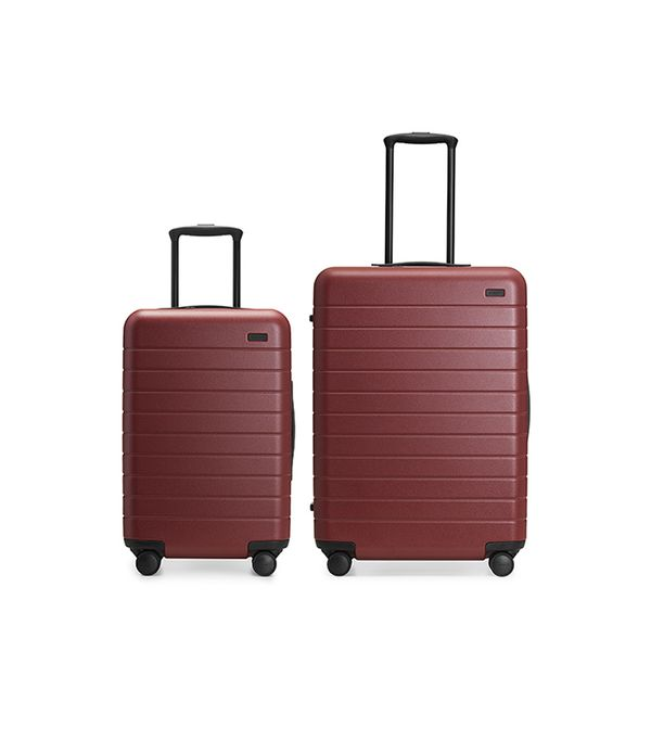 The Luggage Sets Every Fashion Girl Is Traveling With Right ...