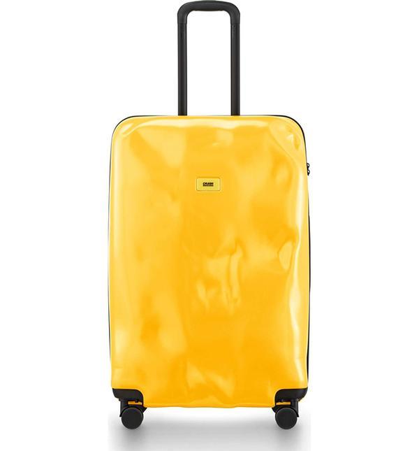 Crash Baggage Large Pioneer Trolley Case - Red