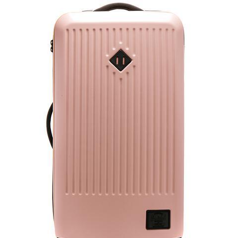 Trade Large Suitcase in Rose