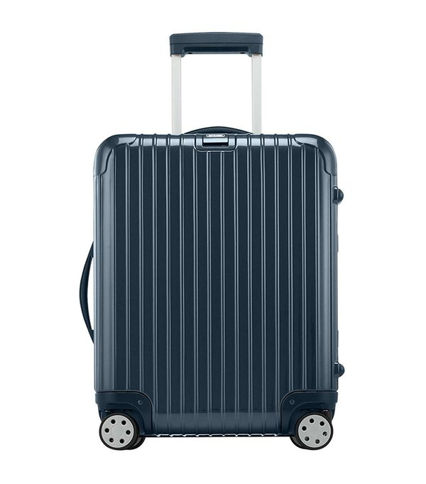 Rimowa Salsa Deluxe 22 Inch Cabin Multiwheel Carry-On -
