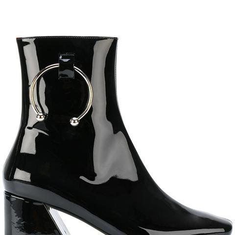 Nizip Ankle Boots